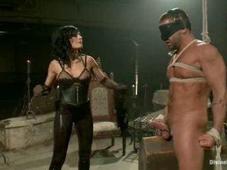 Divine mummificazione sex1