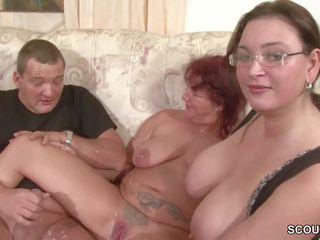 zien milfs, groot trio tube, mooi hd porn seks