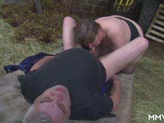 Mmv Films German Amateur Mature Farmers, Porn 6b