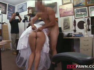 pijpbeurt porno, controleren cumshot, een uniform vid