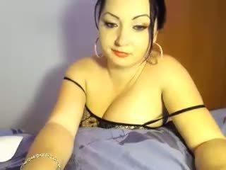 Absinthee Webcam Show 2, Free BBW Porn Video 15