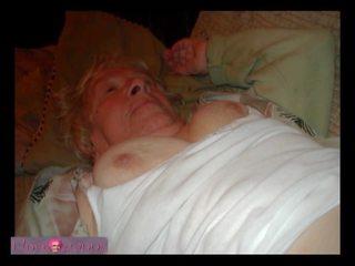 Ilovegranny Amateur Pictures Slideshow Compilation: Porn 92