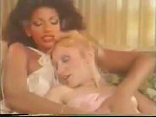 Vanessa Del Rio & Merle Michaels