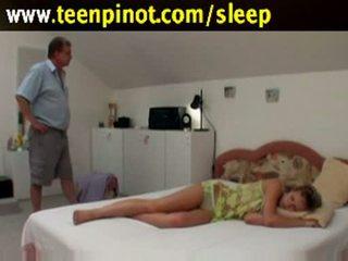 blowjob, pupytės, sleep, miegamasis