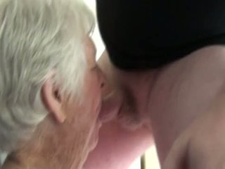 nieuw oma, mooi verrassing, nieuw 2on1 film