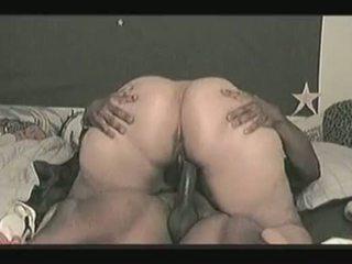 zwart video-, kwaliteit black girl, vers zwarte tieten thumbnail