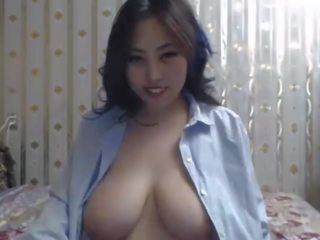 Cute Sexy Amateur Asian Big Boobs Show Cam: Free Porn 73