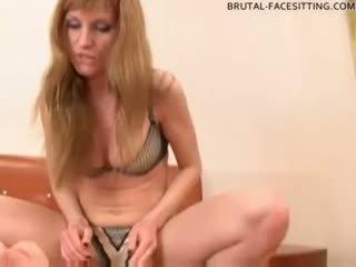 hot facesitting, check femdom fresh, mistress check