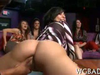 Steamy Sexy Striptease