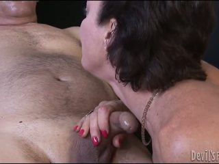 great blowjob, hairy pussy action, fun hairy cunt scene