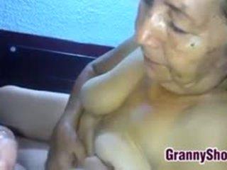 beste oma, pijpbeurt neuken, online latijn porno