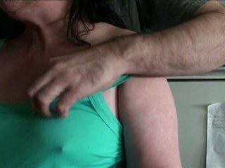 Marure Linda Groped Tits 2