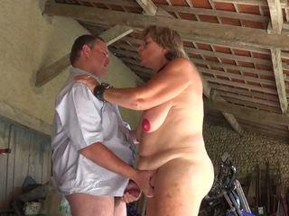 fresh cum in mouth, matures scene, full milfs thumbnail