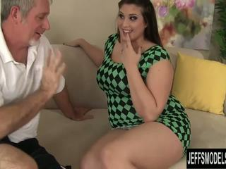 brunette free, full chubby watch, doggystyle quality