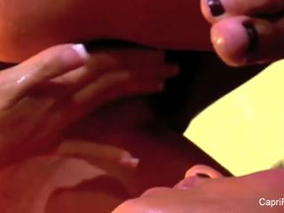 brunette, orale seks, vaginale masturbatie neuken