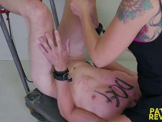 Nurse Holl Destroys Orderly Scotts Manhood: Free HD Porn 11