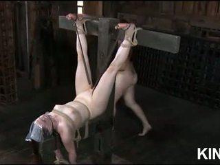 online seks, zien voorlegging film, echt bdsm scène