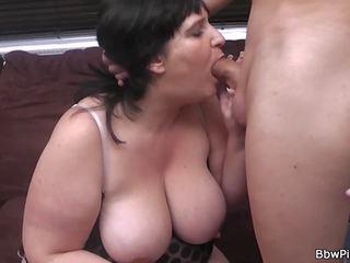 tits, bbw pickup