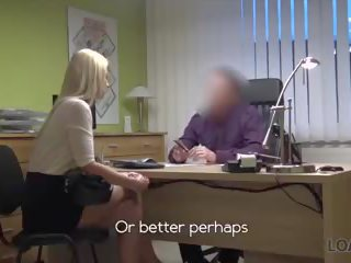 Loan4k She Wanted Money to Repair the Car and got a...