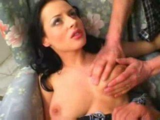 Michelle wild big natural tits 8