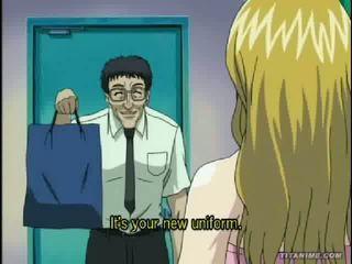 kunst, karikatur, hentai