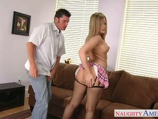 كبير assed hottie alexis texas سخيف