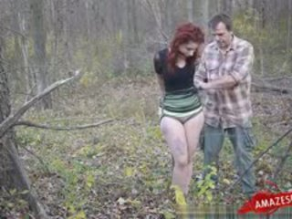 online redhead porno, plezier bdsm gepost, buiten-