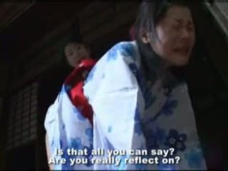 #159 Period Japanese Punishment
