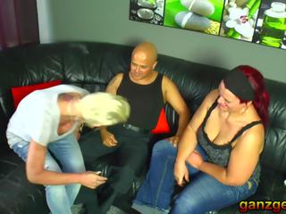 most swingers scene, all matures, any interview clip