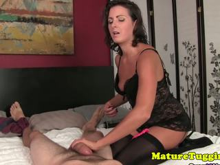 kijken matures, milfs porno, kijken handjobs mov