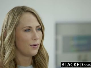 Blacked carter cruise obsession bab 4