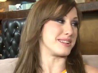 online brunette scène, dubbele penetratie seks, vol vaginale sex