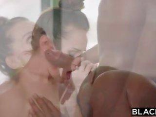 BLACKED Tori Black Has Intense BBC Sex With Her Bodyguard