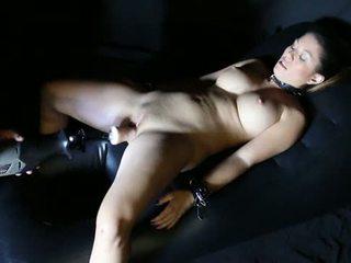 vibrator, dildo, bondage