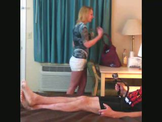Sara Seduces her Stepfather