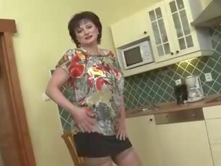 Sweet Mom with Big Saggy Tits and Wet Cunt: Free HD Porn 28