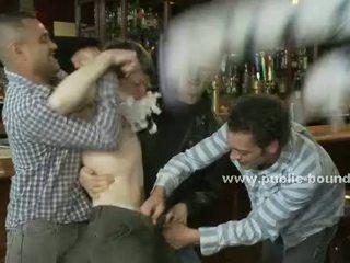 kerel, groot groepsseks neuken, gratis homo-