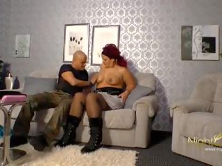 Ugly MILF Need Every Day a Cock, Free HD Porn d7