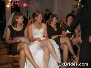 uniform, hottest brides fucking