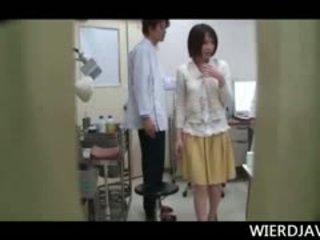een japanse scène, groot kleine tieten video-, vol slipje film