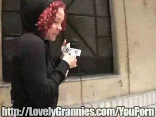granny, hardcore