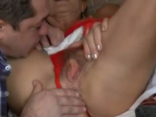 Congratulate, this Granny sex clips free seems remarkable