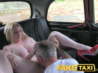 reality, big tits hot, see taxi rated