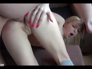 Anal Sahnetorte porno
