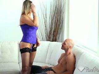 lihat oral seks kesenangan, hq vaginal seks, segar kulit segar