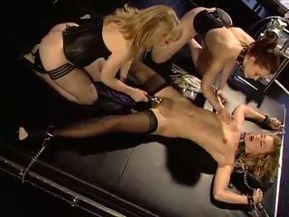 fresh bdsm, lezdom, real spanking nice