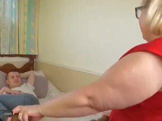 quality bbw posted, check old mov, granny porno