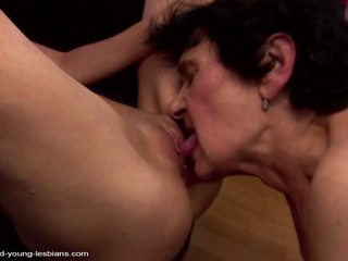 Old Granny Piss on and Fucks Mature Mother: Free HD Porn 95