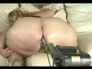 SSBBW Devious Fuck Machine, Free Big Boobs Porn Video 95