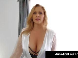 Julia Mom Pov